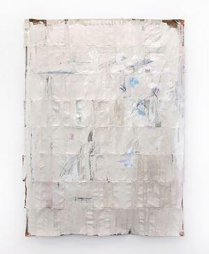 Canvas I by Jodie Carey contemporary artwork