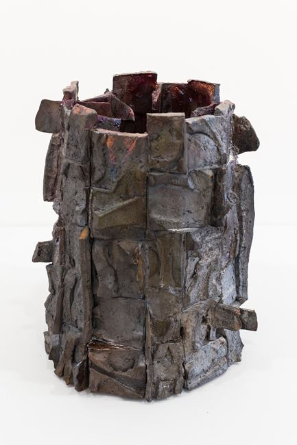 Earth artery by Tracy Keith contemporary artwork