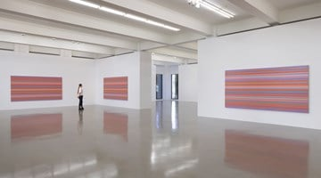 Contemporary art exhibition, Bridget Riley, Painting Now at Sprüth Magers, Los Angeles