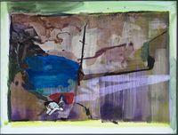 See XV by Maki Na Kamura contemporary artwork painting
