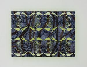 Network Error by Maya Kramer contemporary artwork