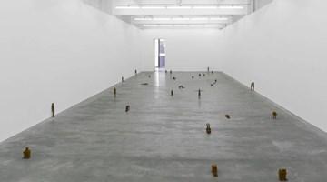 Anna Schwartz Gallery contemporary art gallery in Melbourne, Australia