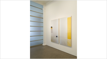 Contemporary art exhibition, Group Exhibition, Accrochage VIII at Galerie Greta Meert, Brussels