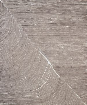 Waves I by Han Feng contemporary artwork