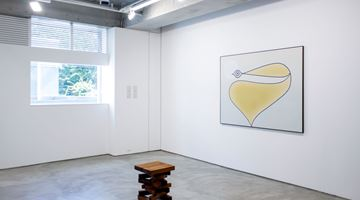 Contemporary art exhibition, Anthony Miler, Land Is Witness at MAKI, Online Only, Tokyo