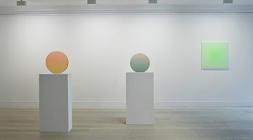 Contemporary art exhibition, Group Exhibition, Let There Be Light, Revisited at Gazelli Art House, London
