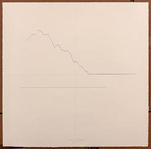 Prospect - Orientation 2 by Michael Biberstein contemporary artwork