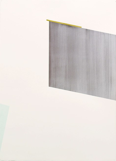 Lacuna by Kristy Gorman contemporary artwork