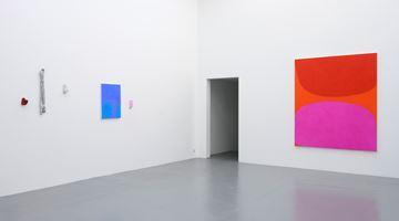 Contemporary art exhibition, Group Exhibition, Group Exhibition at Zeno X Gallery, Antwerp, Belgium
