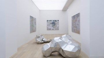 Contemporary art exhibition, Toby Ziegler, Solo Exhibition at Simon Lee Gallery, Hong Kong