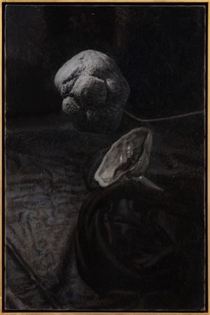 The Argon Welder IX by Pietro Roccasalva contemporary artwork