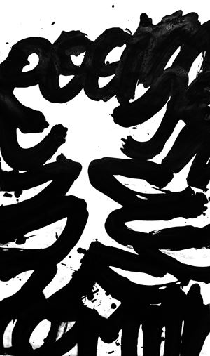 Poormen, Cosmyth by Lintalow Hashiguchi contemporary artwork