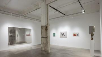 Contemporary art exhibition, Kader Attia, Héroes Heridos at Lehmann Maupin, Hong Kong