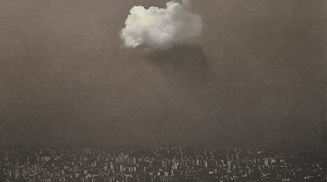 Contemporary art exhibition, Zhu Yiyong, I Don't Believe in Clouds at Galerie du Monde, Hong Kong