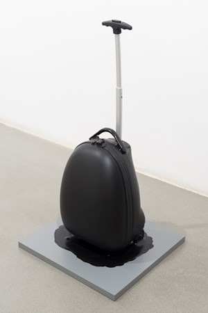 Inherited Revolution by Babak Golkar contemporary artwork