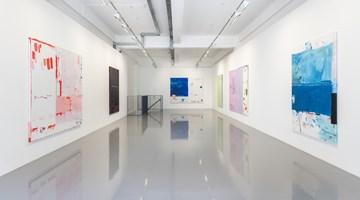 Contemporary art exhibition, Mary Ramsden, ZORRO at Pilar Corrias, Eastcastle Street, London