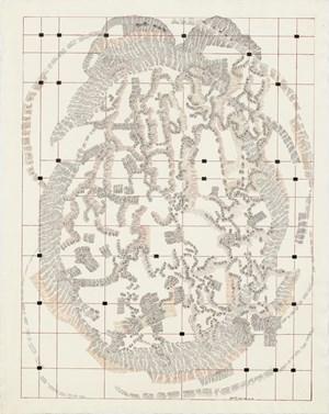 Partitur No. 30 by Dieter Appelt contemporary artwork