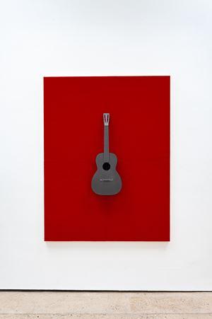 Small Axe by Adam McEwen contemporary artwork