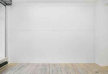 Alan Johnston, Invisible Lines, 2015-2016, Exhibition view at Safn Berlin, Berlin. Courtesy the Artist and Bartha Contemporary. © Alan Johnston.