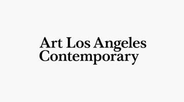 Contemporary art art fair, Art Los Angeles Contemporary 2017 at Jane Lombard Gallery, New York, USA
