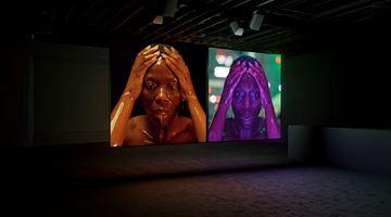 Contemporary art exhibition, Stan Douglas, Doppelgänger at Victoria Miro, Wharf Road, London