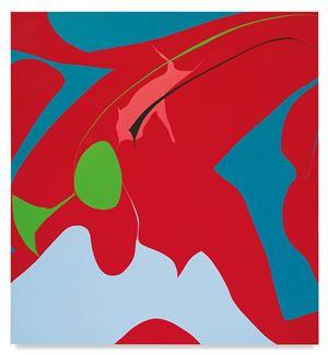 Flash Point by Heather Gwen Martin contemporary artwork