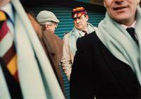 Putney, London by Peter Bialobrzeski contemporary artwork photography