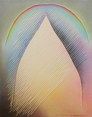 Untitled 171204 by Tsuyoshi Maekawa contemporary artwork