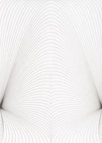 Serielle Lineaturen - Phasenverschiebung symmetrisch by Karl-Heinz Adler contemporary artwork drawing