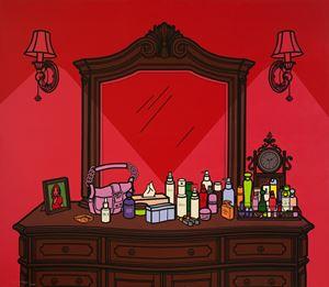 Ecstasy No. 1 by Li Bangyao contemporary artwork