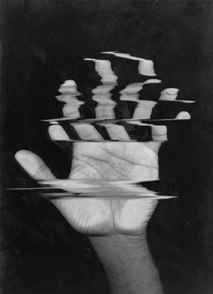Spill by Sohrab Hura contemporary artwork