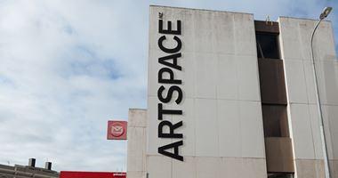 Artspace Aotearoa contemporary art