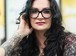 Inside the magical world of celebrated NZ artist Fiona Pardington