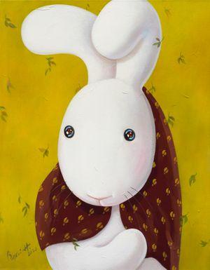 A season too late-2 by Benrei Huang contemporary artwork