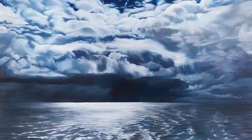 Contemporary art exhibition, Group Show, Do You Think It Needs a Cloud? at Miles McEnery Gallery, New York