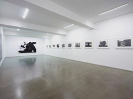 """Daido Moriyama<br><em>Farewell</em><br><span class=""""oc-gallery"""">Taka Ishii Gallery</span>"""