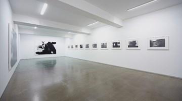 Contemporary art exhibition, Daido Moriyama, Farewell at Taka Ishii Gallery, Tokyo, Japan
