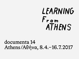 documenta 14: Athens