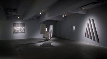 Contemporary art exhibition, Mia Liu, I Dwell in Possibility at Mind Set Art Center, Taipei