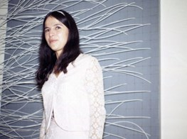 A psychological portrait of Eva Hesse