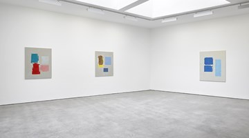 Contemporary art exhibition, Peter Joseph, Peter Joseph at Lisson Gallery, Lisson Street, London