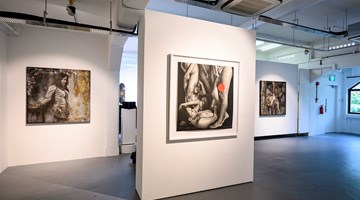 Contemporary art exhibition, Group Exhibition, Presenting the F Klub at Chan + Hori Contemporary, Singapore