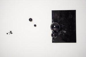 Unknown Circle 2 by Zheng Lu contemporary artwork