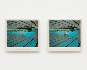 Estereoscopia Tropical de Contato (Museu de Arte Moderna - Rio de Janeiro) by Deyson Gilbert contemporary artwork