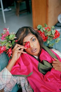 M.I.A. by Wolfgang Tillmans contemporary artwork photography, print