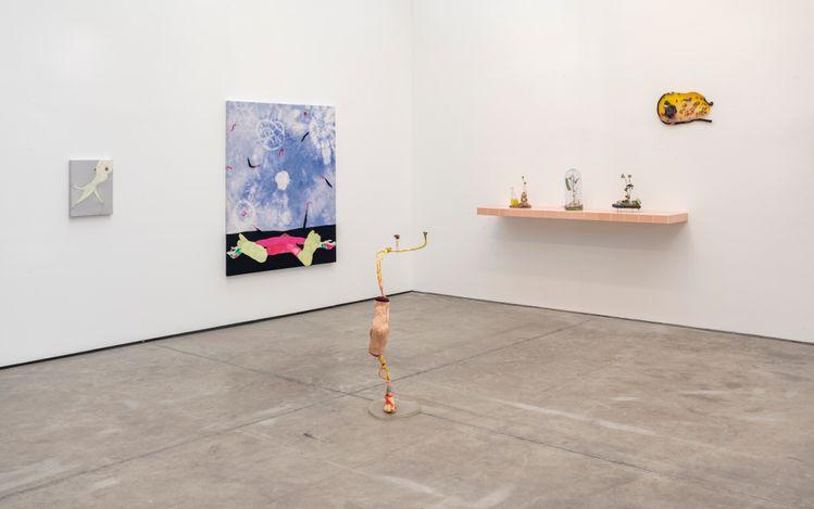 Exhibition: Yuli Yamagata, Insônia, Fortes D'Aloia & Gabriel, São Paulo (24 April–12 June 2021). Courtesy Fortes D'Aloia & Gabriel.
