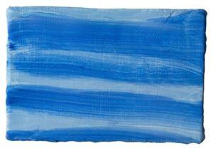 Ombre dans l'eau, poussière de sel by Christine Safa contemporary artwork