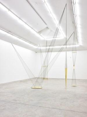 Ypsila by Artur Lescher contemporary artwork