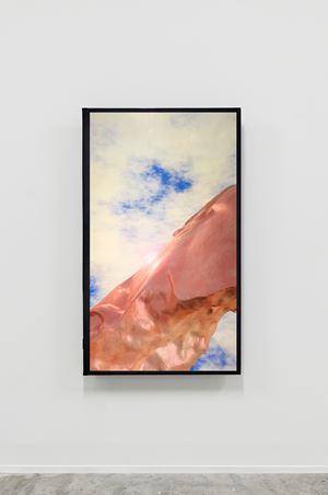 Sculpture #8 (fly-through) by André Hemer contemporary artwork