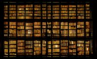 Kings Library, London by Ahmet Ertug contemporary artwork photography